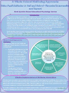 A Whole School Wellbeing Approach